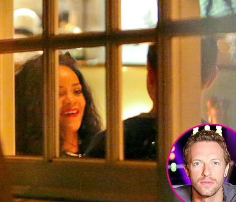 Som är Rihanna dating 2014