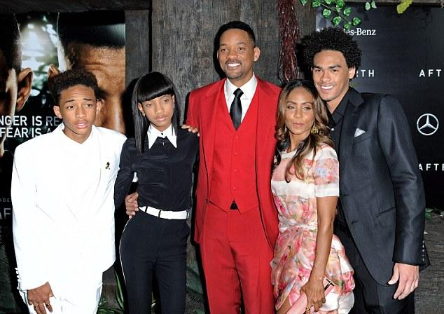Is will smith and wife bisexuals-8027