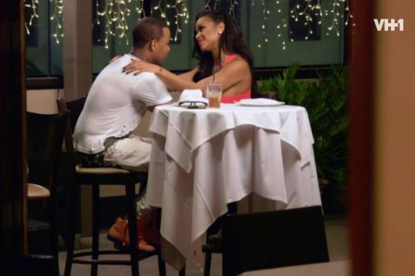 Masika and berg dating