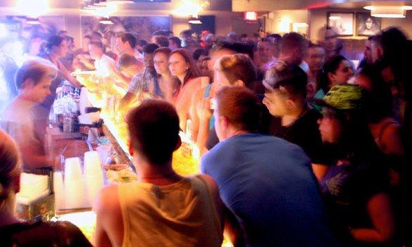 New lesbian bars in orlando florida