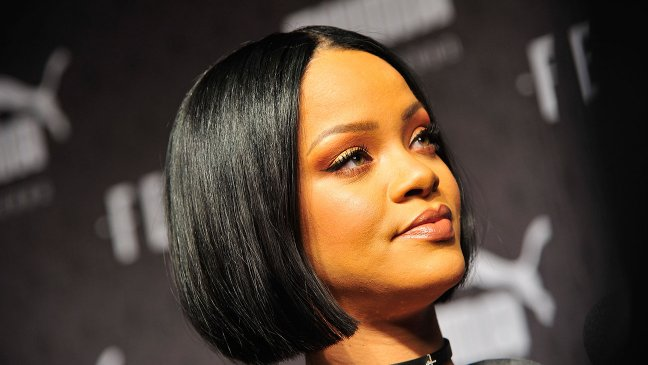 Rihanna Faked Having Bronchitis Unable To Perform Due To Alcohol And