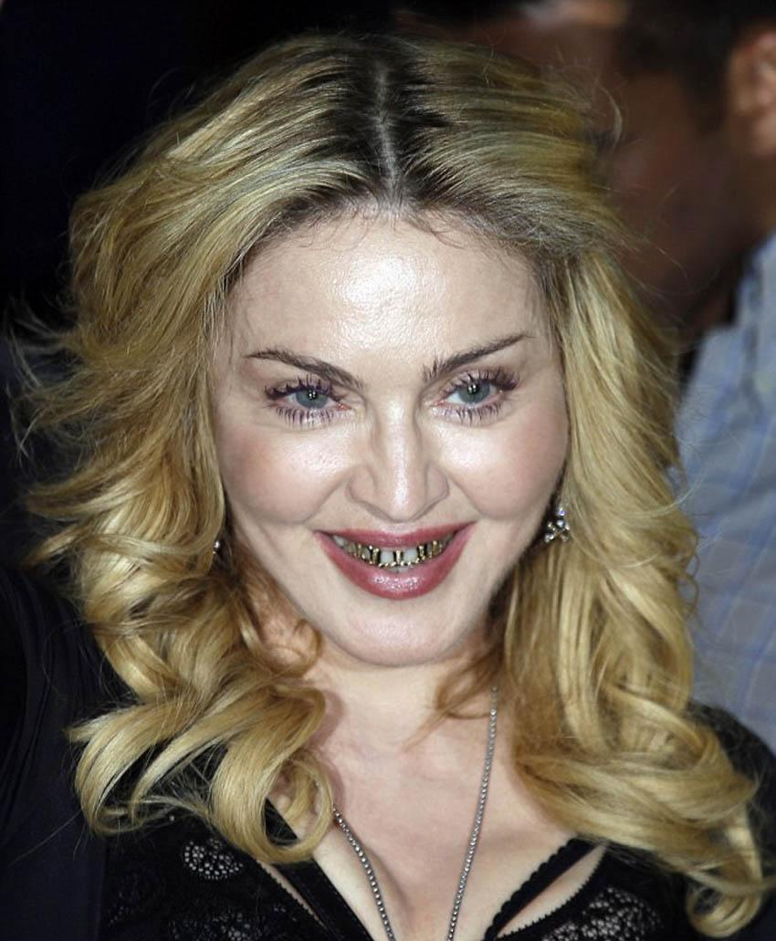 Madonna's Kabbalah Center Opening Shop In Britain Resulted ...